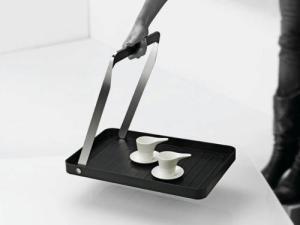 flat surface portability